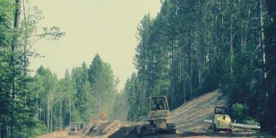 3 Reasons to Hire an Excavation Contractor, Rhinelander, Wisconsin