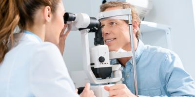 4 Common Signs of Glaucoma, Rhinelander, Wisconsin