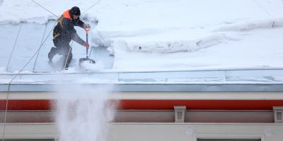 5 Common Winter Roofing Issues, Pine Lake, Wisconsin