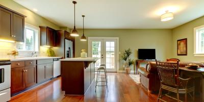 5 Common Types of Hardwood Flooring Damage, Providence, Rhode Island