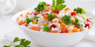 5 Irresistible Rice Bowl Recipes , Honolulu, Hawaii