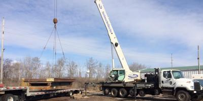 Need a Crane Rental? Don't Forget to Ask These 5 Questions, Stanley, Wisconsin