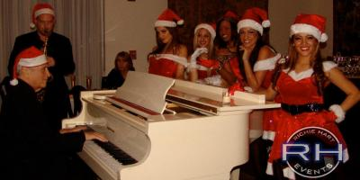 The Perfect Holiday Party, Oyster Bay, New York