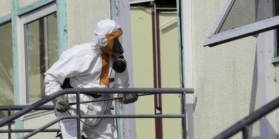 How Does Asbestos Removal Work?, Richmond Hill, Georgia