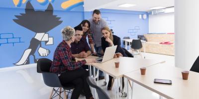 3 Essential Trends in Digital Marketing, Richmond Hill, Georgia