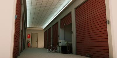 5 Reasons to Get a Storage Unit, Savannah, Georgia
