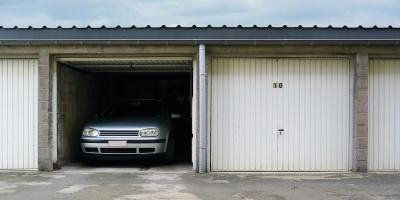 4 Reasons to Use Vehicle Storage, Richmond Hill, Georgia