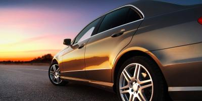 Luxury Auto Dealer Shares 3 Tips to Help You Save for a Luxury Car, Queens, New York