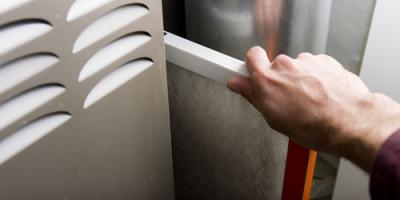 How to Tell When to Repair or Replace Your Furnace, Richmond Hill, Georgia
