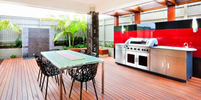 4 Essential Tips for Designing Outdoor Kitchens, Richmond, Kentucky