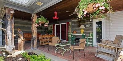 3 Ways an Outdoor Retreat Is Good for Your Health, Richmond, Kentucky