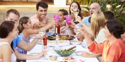 3 Fun Outdoor Activities for the Kids, Richmond, Kentucky