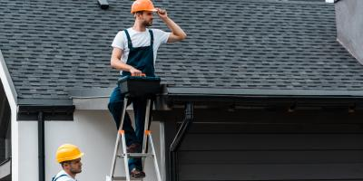 Should You Repair or Replace Your Roof?, Ashland, Virginia