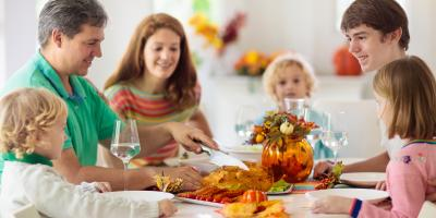 4 Ways to Prepare Your HVAC System for the Holidays, Richmond Hill, Georgia