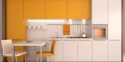 5 Ways to Improve Storage Space in Your Kitchen , Chillicothe, Ohio