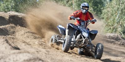 4 Pieces of Must-Have ATV Safety Gear, Granite City, Illinois