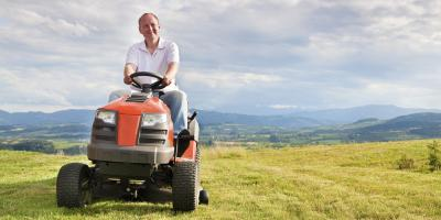 3 Considerations When Buying a Used Riding Mower, New London, North Carolina