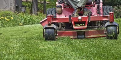 3 Advantages of Purchasing a Riding Lawn Mower, Greece, New York