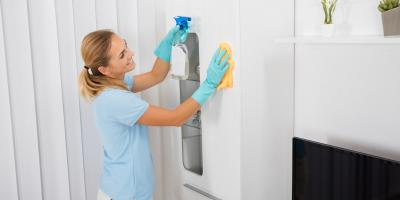 4 Benefits Of Hiring A Cleaning Service, Brooklyn, New York
