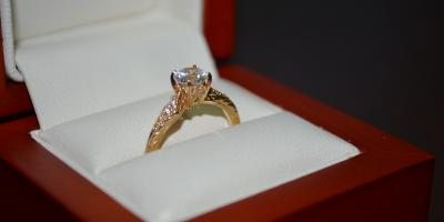 4 Tips for Finding the Perfect Engagement Ring , Brookline, Massachusetts