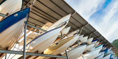 3 Reasons to Carry Boat Insurance Year-Round, Rising Sun, Maryland