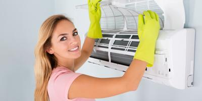 3 Effective Ways to Keep Air Conditioning Costs Down, Needles, California