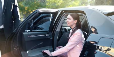 Is Using a Car Service Better Than Calling a Taxi or Uber®?, Manhattan, New York