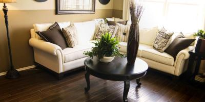 3 Key Benefits of Restoring Hardwood Flooring, Providence, Rhode Island