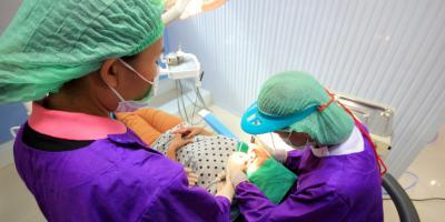 Sedation Dentistry: Top 3 Benefits Explained , Foley, Alabama