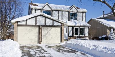 A Homeowner's Guide to Preparing Your Driveway for Winter, Kalispell, Montana