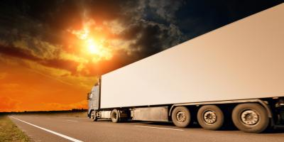 3 Common Truck & Trailer Repair Issues to Prepare For, Elizabethtown, Kentucky