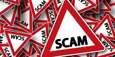New Year, New SCAM, Watertown, Connecticut