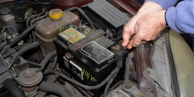 What You Should Know About Recycling Car Batteries, San Marcos, Texas
