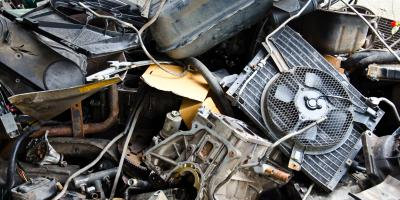 Do's & Don'ts for Selling Scrap Metal, San Marcos, Texas