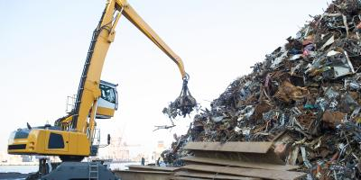 4 FAQ About Scrap Metal Recycling, San Marcos, Texas