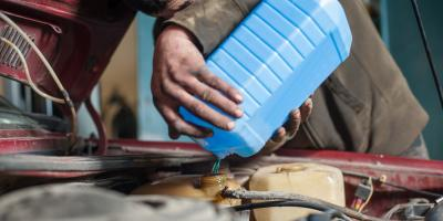 How to Prepare Your Vehicle for the Winter, St. Louis, Missouri