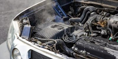 5 Possible Reasons for an Overheating Car, Portage, Wisconsin