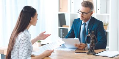 Why Should You Have an Attorney Handle Your Personal Injury Claim?, Roanoke, Virginia