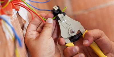Commercial Electrical Contractors Explain the Importance of Safety Compliance, Roanoke, Texas