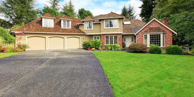4 Tips to Protect Your Asphalt Driveway During the Summer, Anchorage, Alaska