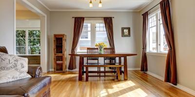 4 Ways to Protect Hardwood Flooring From Sun Damage, Henrietta, New York