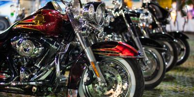 3 Reasons Why Motorcycle Insurance is Important, Robertsdale, Alabama