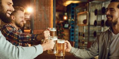 What Steps Should You Take After a DUI Charge?, Robertsdale, Alabama