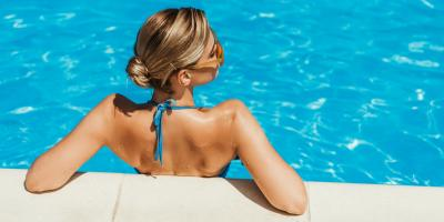 4 Health Benefits Salt Water Pools Offer, Robertsdale, Alabama