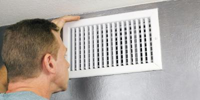 5 Signs Your Furnace Needs Professional Attention, Middletown, Ohio