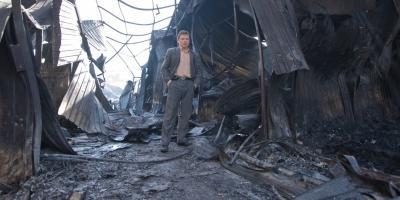 Fire Restoration Tips: Coping With Stress, Centerville, Nebraska