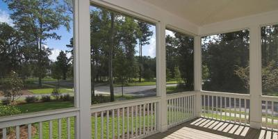 Alumaroll Awning Window Co Inc Awnings Rochester NY - Patio enclosures rochester ny