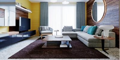 Do's & Don'ts of Using an Area Rug, Rochester, New York