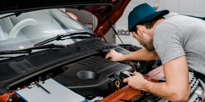 4 Signs Your Car Battery Might Be Dying, Farmington, New York