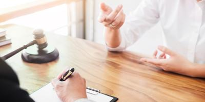 5 Important Questions to Ask a Bankruptcy Attorney During Your Consultation, Rochester, New York